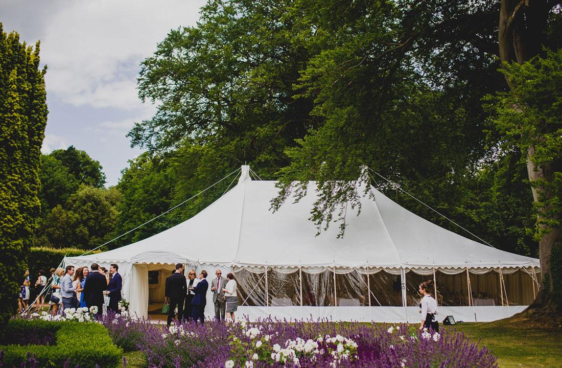 wedding hire cambridge marquees